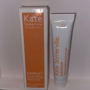 Kate Somerville Exfoliating Treatment